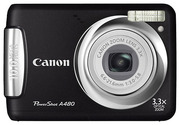 Продам цифровой фотоаппарат Canon