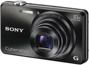 Продам фотоаппарат Sony DSC-WX 200
